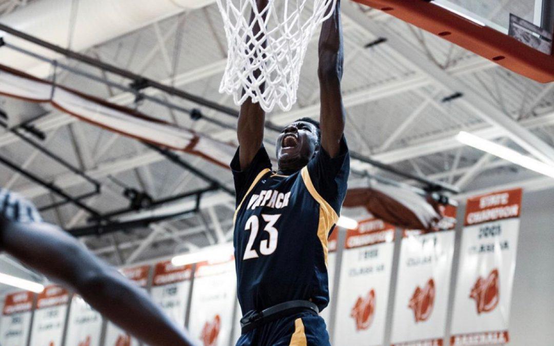 Antiguan basketballer Jabari Williams transferring to Calusa Prep