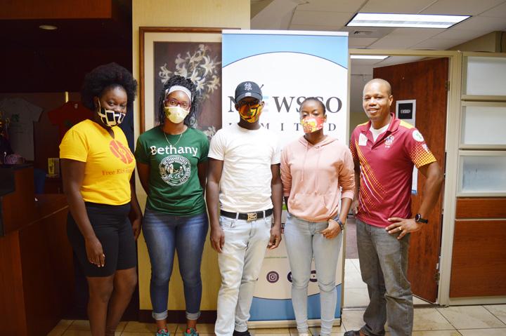 Student athletes speak on impact of Covid-19
