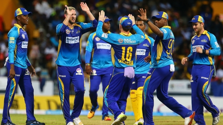 Champions Barbados Tridents open defence against SKN Patriots as CPL bowls off August 18