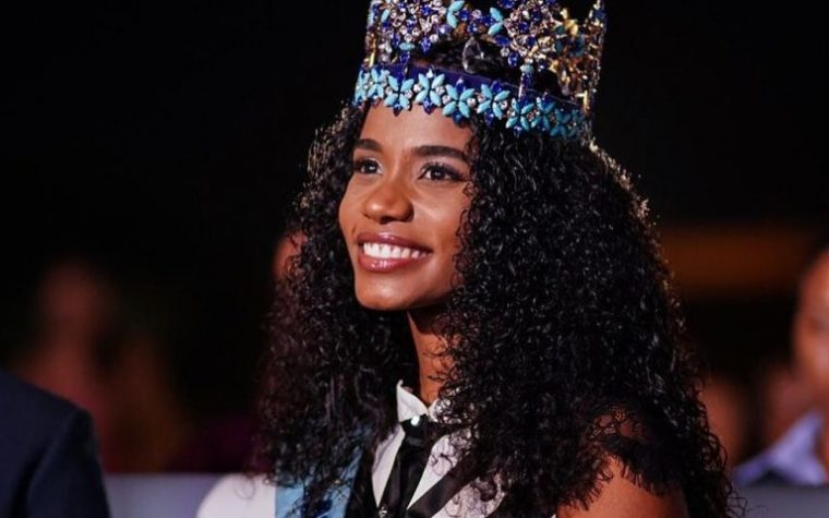 Jamaica's Toni-Ann Singh to continue reign with Miss World cancellation