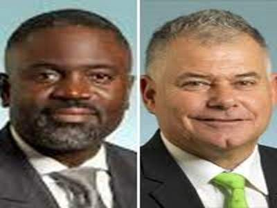 REGIONAL: Bermuda's leading cabinet ministers quit over breach of COVID-19 rules