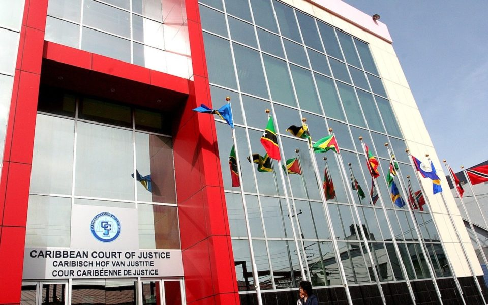 Guyana Chief Justice delivers blow to APNU/AFC bid to stay in power