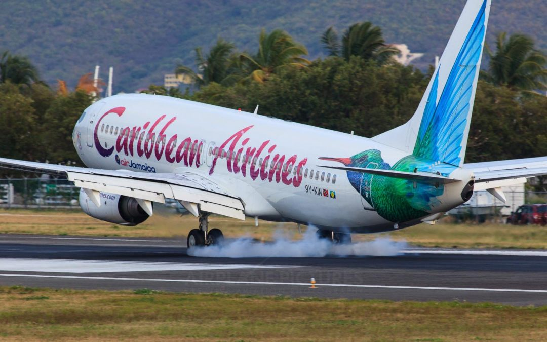 Caribbean Airlines expands into Eastern Caribbean