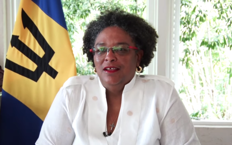 Barbados: PM says population hasn't grown enough in last 40 years