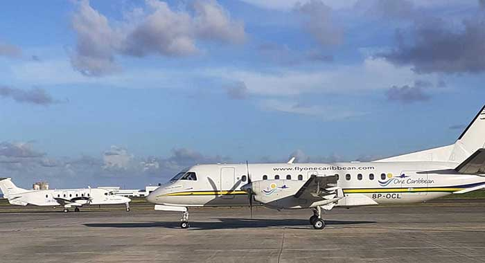 GRENADA: Ministry of Tourism and Civil Aviation clears air on One Caribbean's Grenada operations