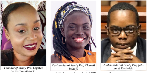 Youth MPs set to launch study series for students
