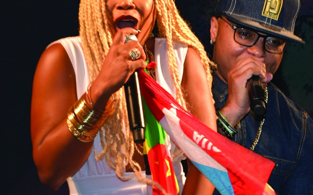Ten artists to compete in soca monarch; sixteen in kaiso finals on Saturday