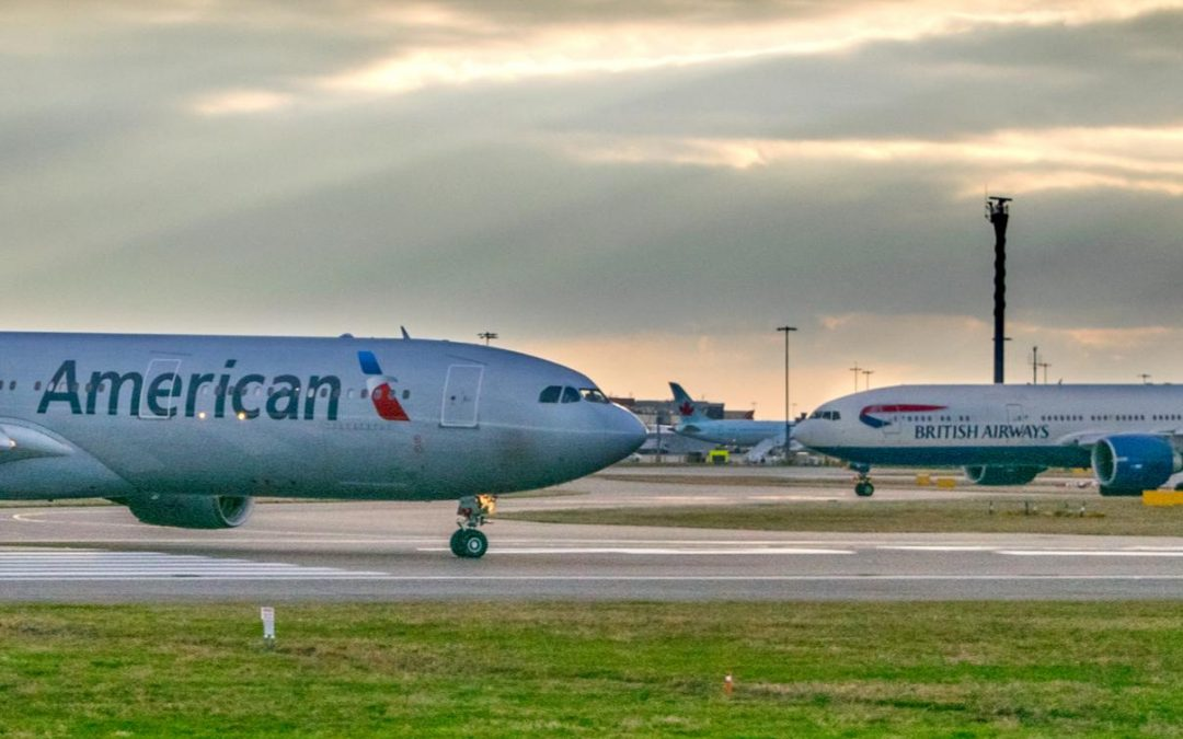 Latest airline schedule released