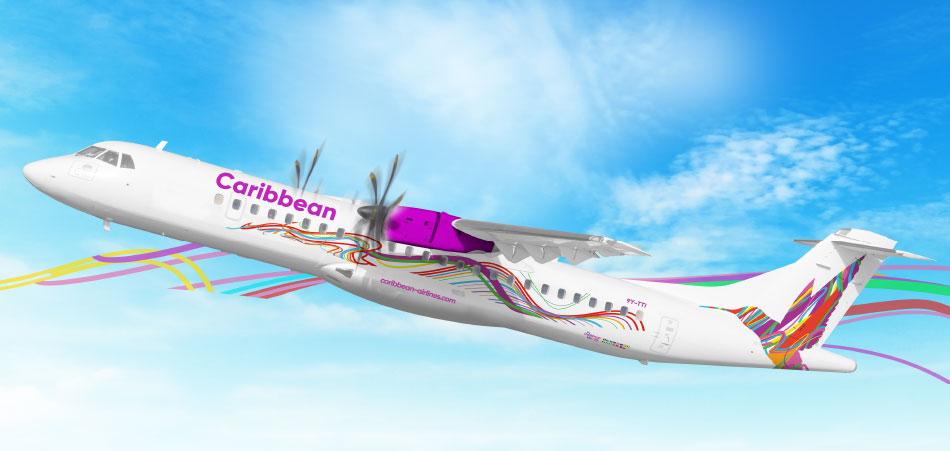 Caribbean Airlines returns to Antigua next week