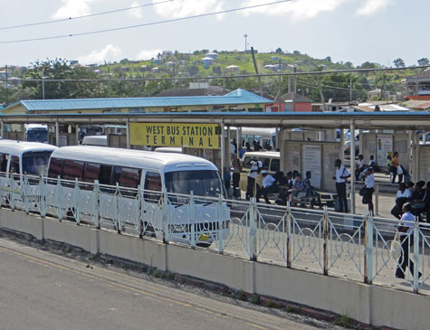 Talks underway to address overcrowding on public buses