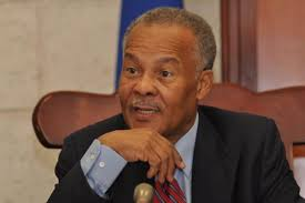 Breaking News: Former Prime Minister of Barbados Owen Arthur passes away