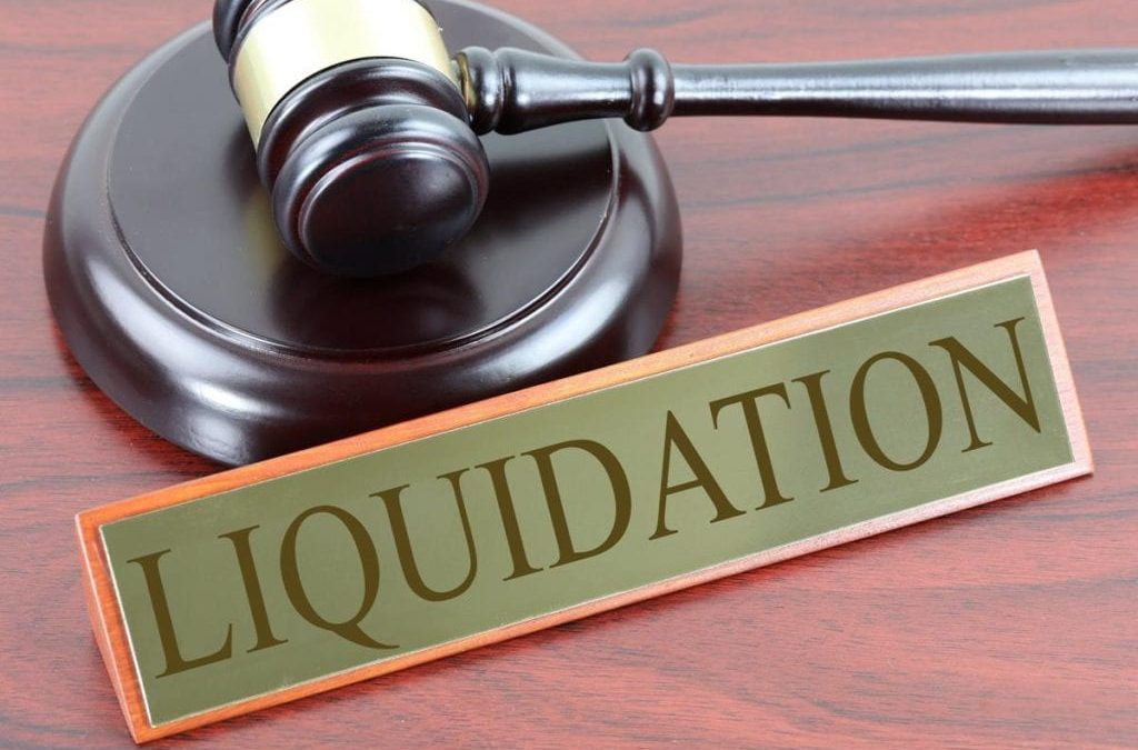 New law 'could save' firms from liquidation