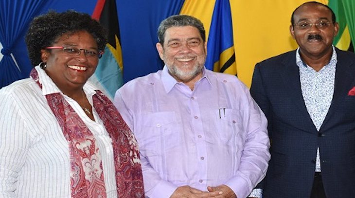 Barbados, St Vincent PMs to meet with PM Gaston Browne next Monday on LIAT