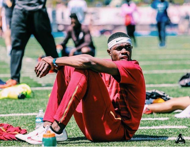 Benjamin On Olympics Postponement: It Was Hard - Antigua ...