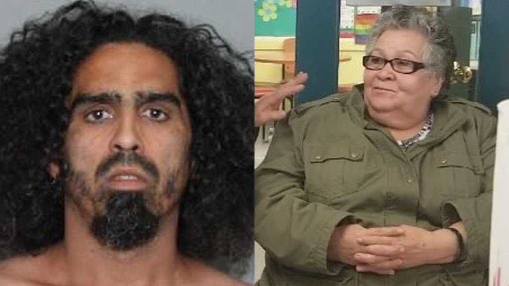 Antiguan arrested for murder in Canada