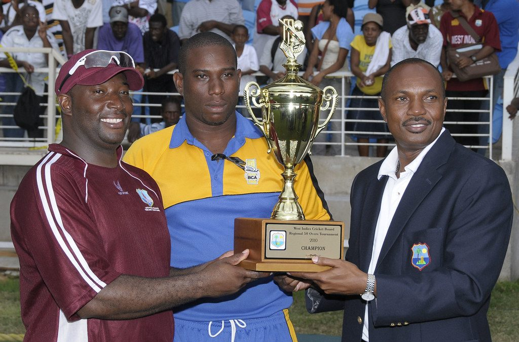 Former players identify joint WICB One Day title win as career highlight