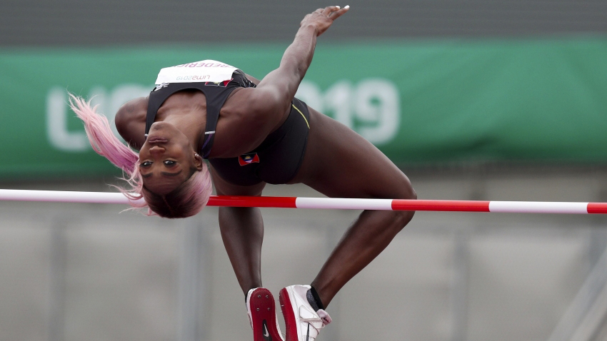 National high jumper hints at retirement following Olympics, presses on amidst financial woes