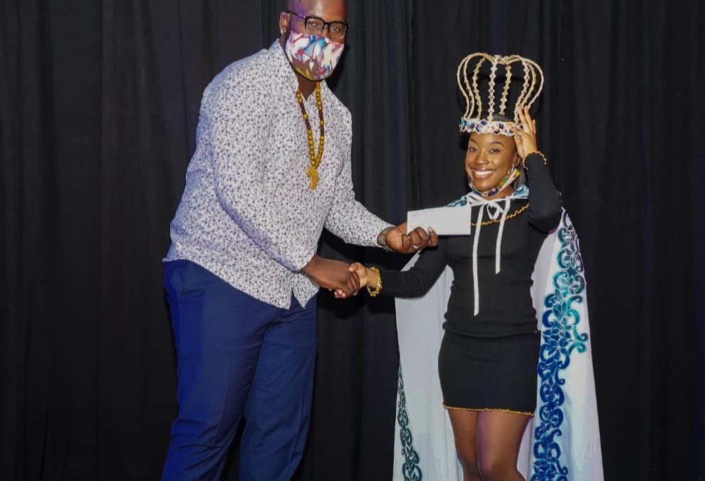 G'Eve tops Progressive's Emancipation Day Kayso Competition