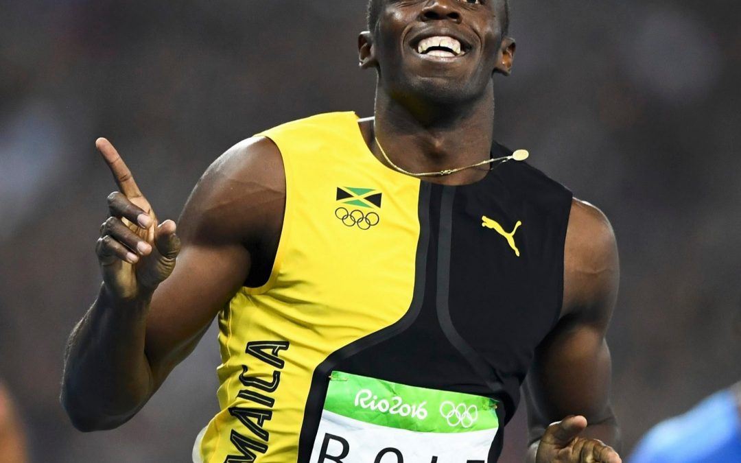 Bolt in self-imposed quarantine as he awaits official Covid-19 test results