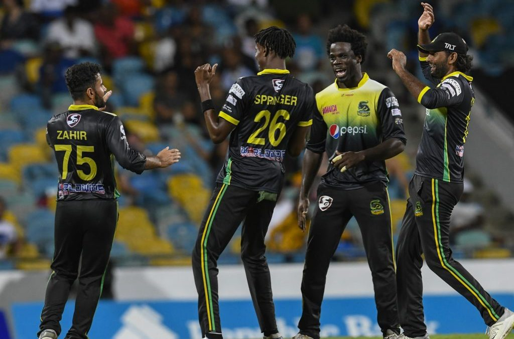 Jamaican CPL player tests positive for covid19