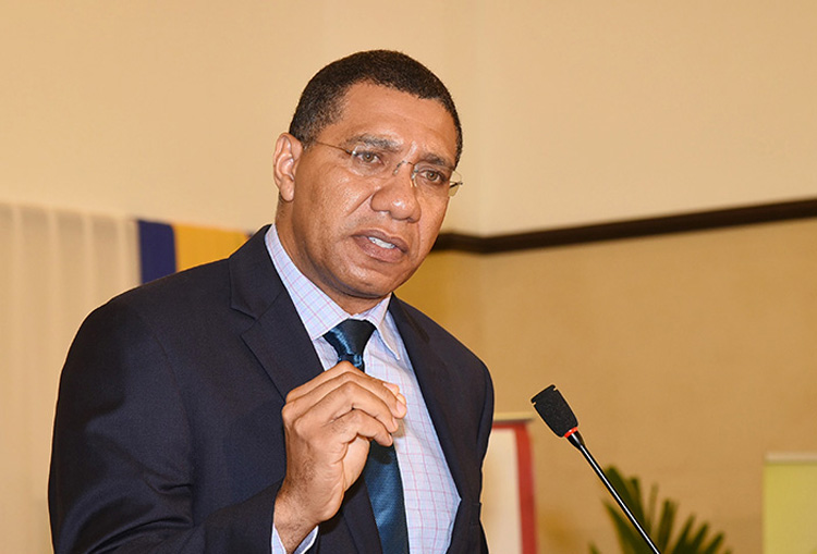 Jamaica- No child should be deprived of education because of hairstyle — PM