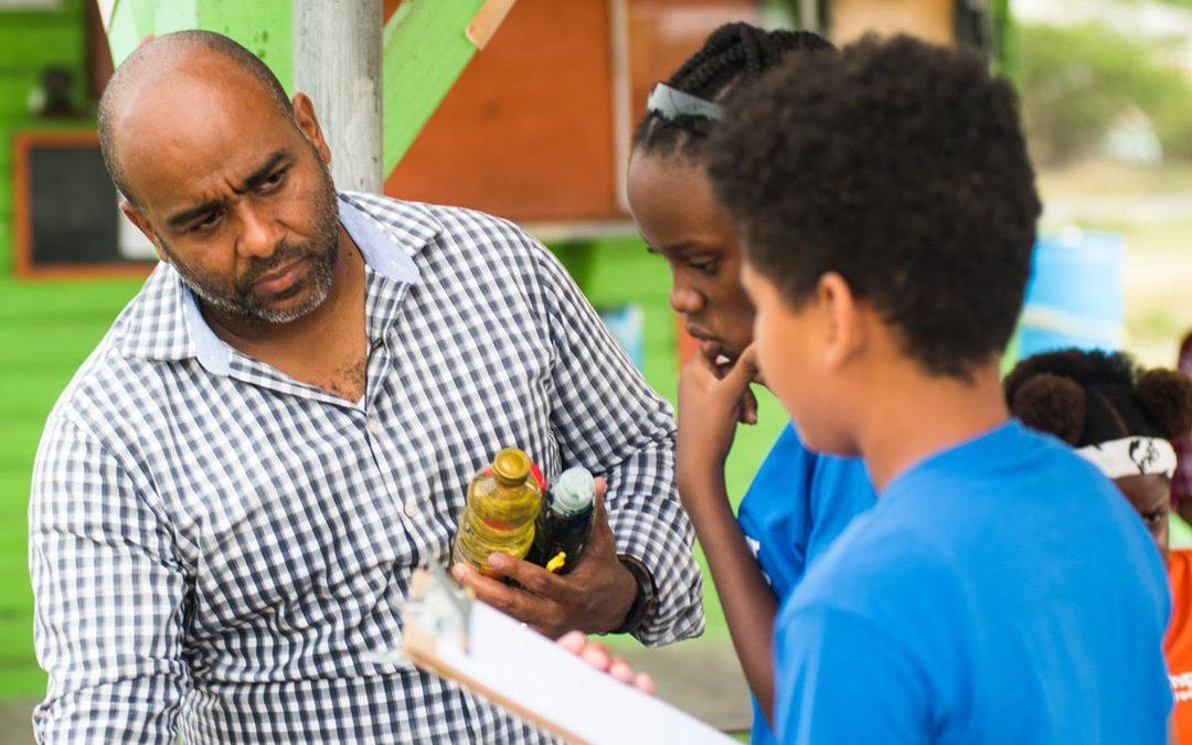 Youth group takes entrepreneurship to the next level