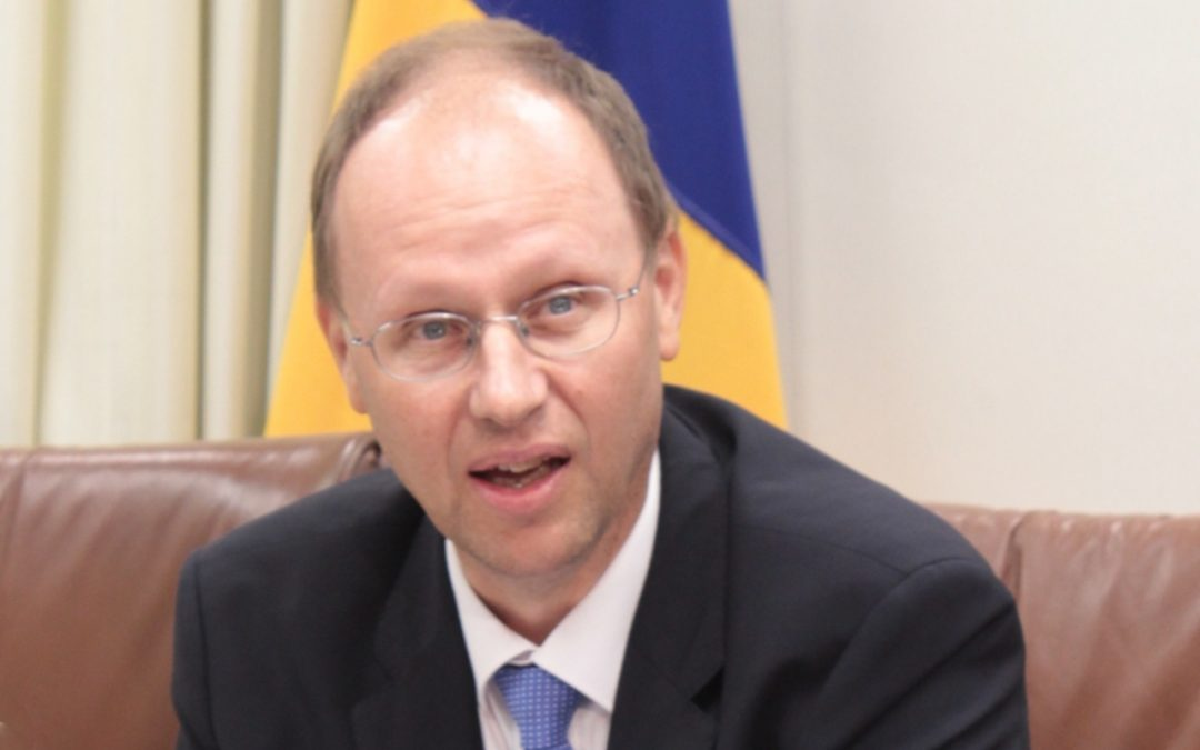 Barbados passes IMF tests