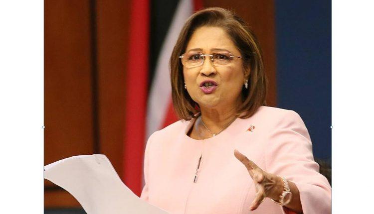 Kamla concedes elections loss in Trinidad