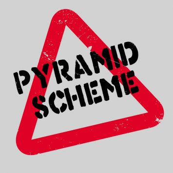 Would you trust a pyramid scheme? Observer media's Adia Wynter took to the streets of St John's to gauge your views on the burgeoning micro finance schemes.