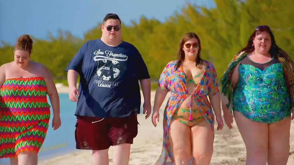 Documentary on plus-sized vacationing to be filmed in Antigua