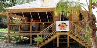 Proud international accolade for Antiguan restaurant