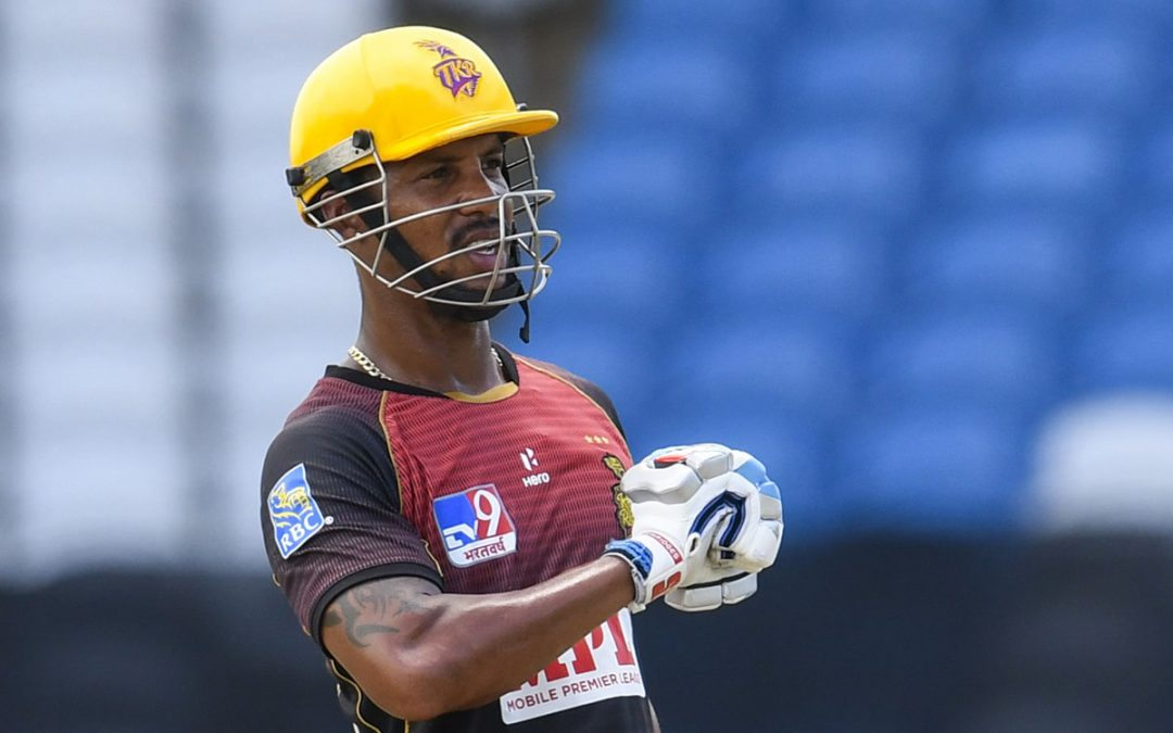 Pollard Four-for 30, Lendl Simmons 84 Give Trinbago Knight Riders Fourth CPL Title
