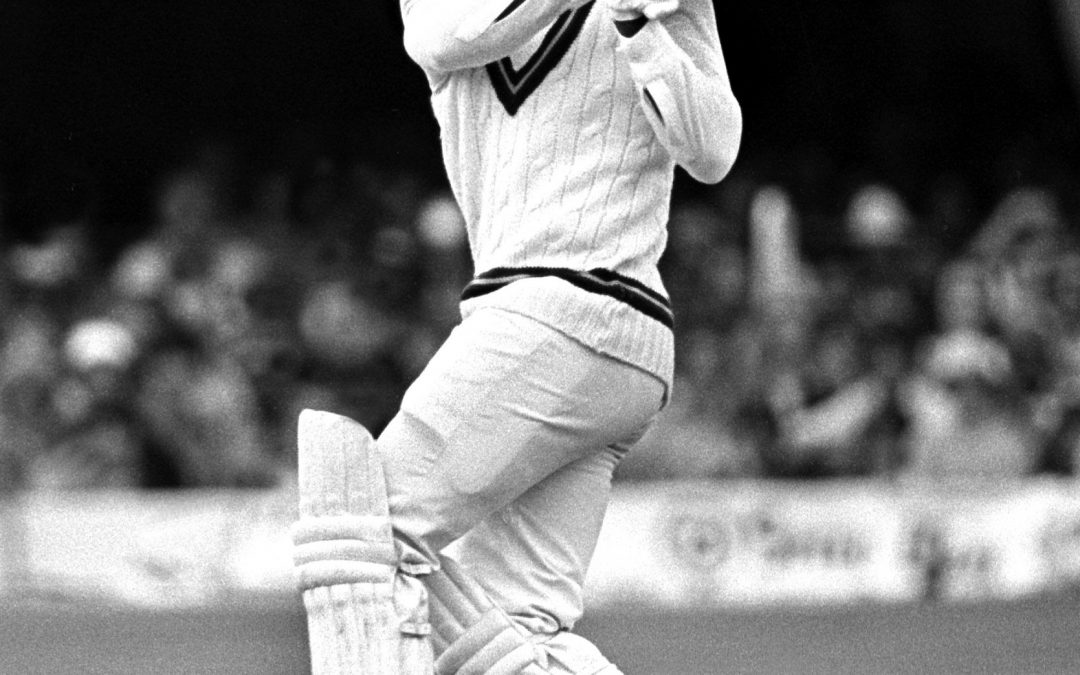 A Tale Of Three Ducks And A Two Year Ban For Viv Richards