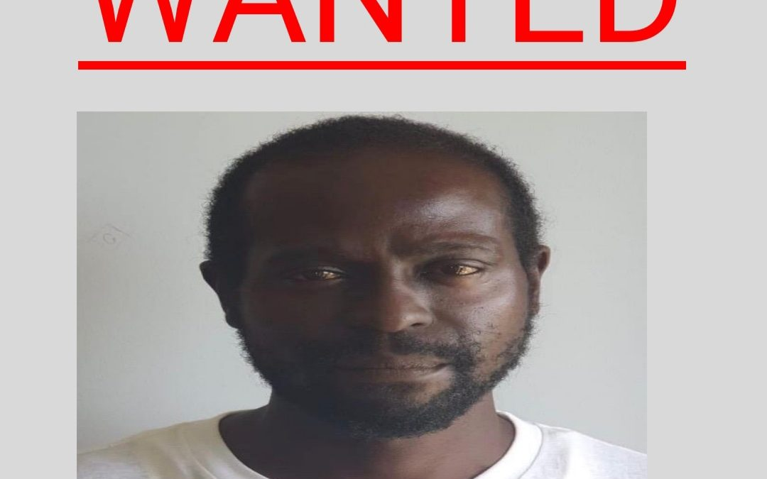 Immigration Department seeks public assistance in apprehending fugitive