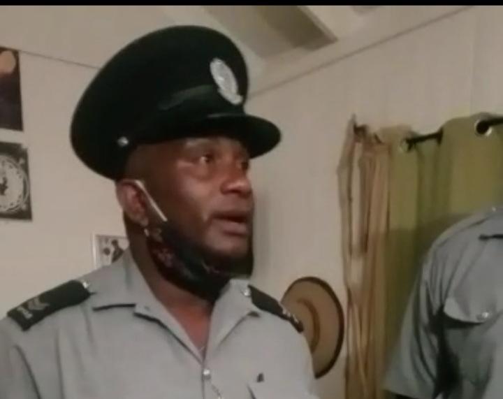 Police under fire for handling of arrest