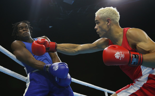 Hope: NOC and boxing association should do more