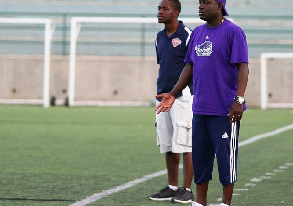 Former player, US based coach calls for better structure regarding scholarships hunt
