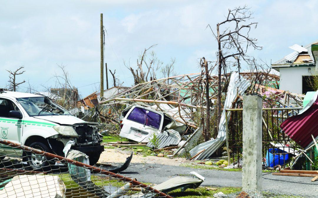 Remembering Hurricane Irma