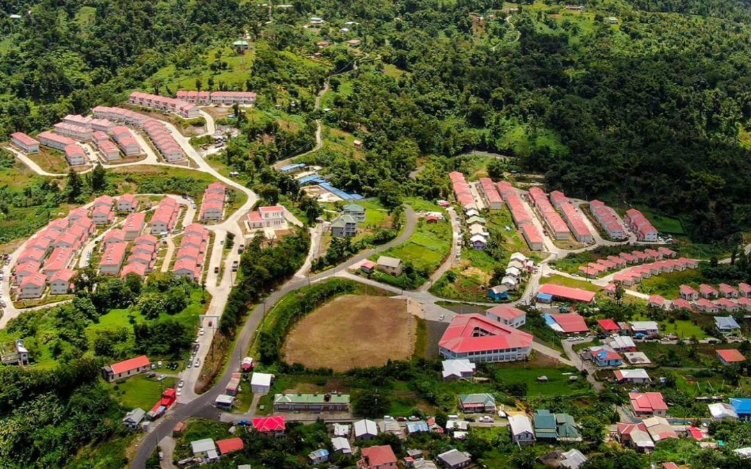 Dominica: 90 more families to receive keys to their homes – PM Skerrit