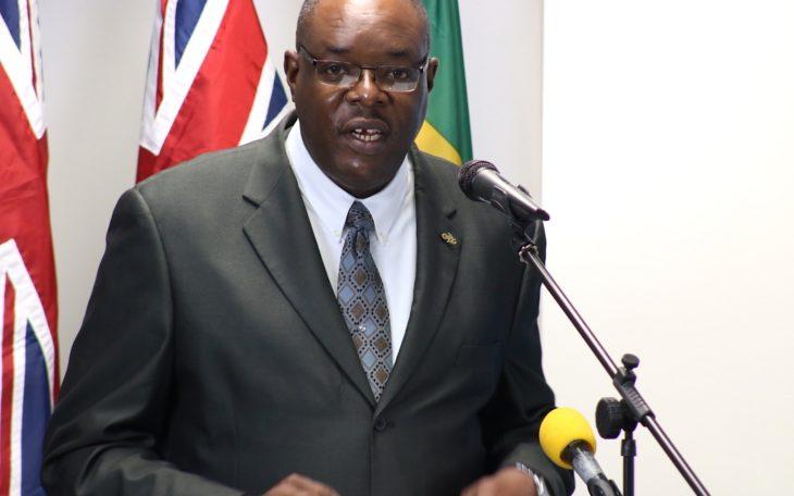 BARBADOS: CXC registrar denies government's call for probe