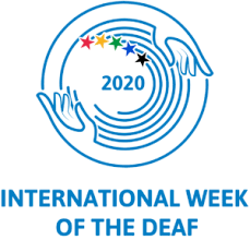 Members of the deaf community call for more access