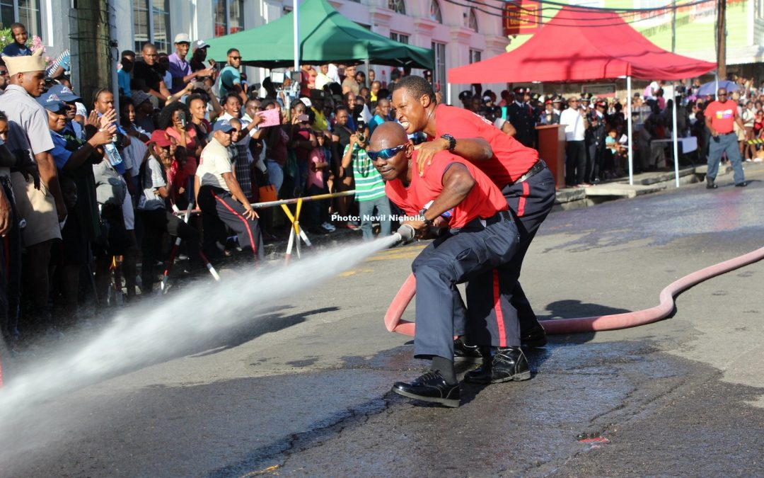 Two marquee Police Week events cancelled