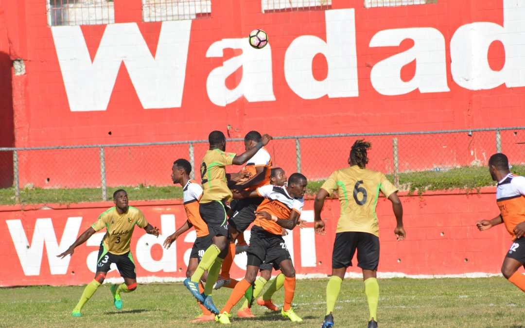 Gonsalves Defends Decision To Promote 12 Teams, Increase Top Flight