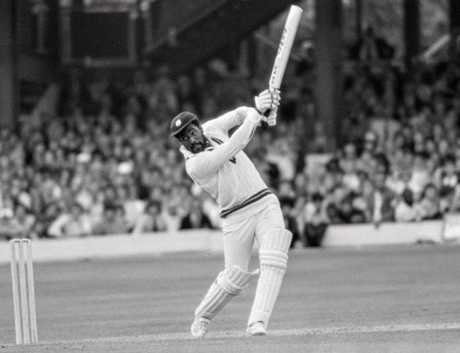 Sir Viv Reveals Attempts To Drop Stalwarts In 1991 Influenced Retirement Decision