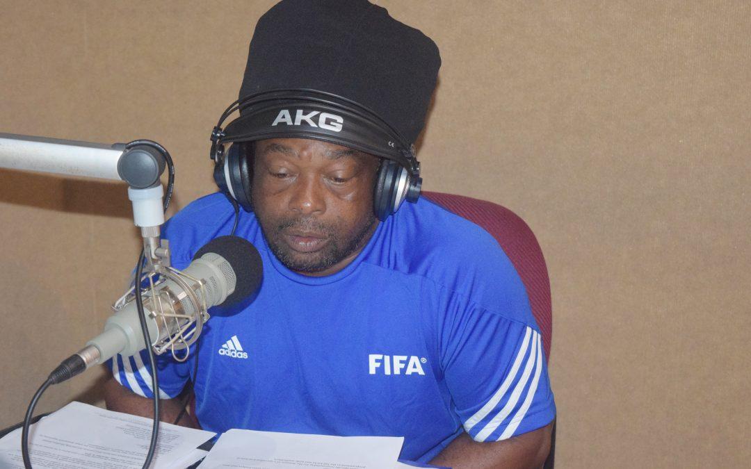 Joseph advocates for renaming FA's technical center in Williams' honour