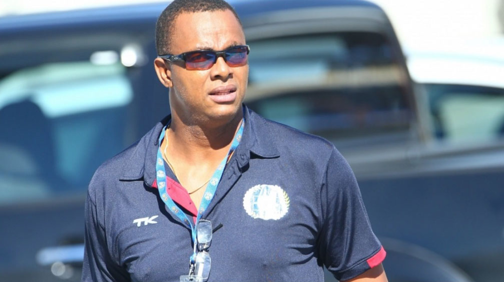 Windies bowling legend Courtney Walsh appointed head coach of West Indies Women