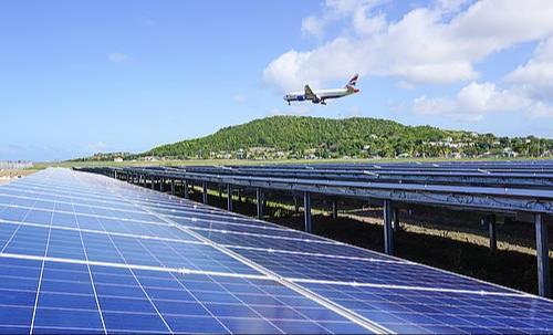 Renewable energy plans gather pace