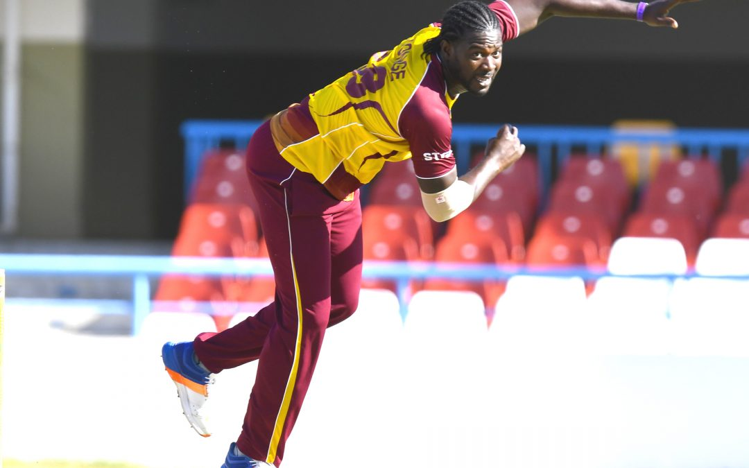 Former Leewards and West Indies cricketer questions delayed return to sports