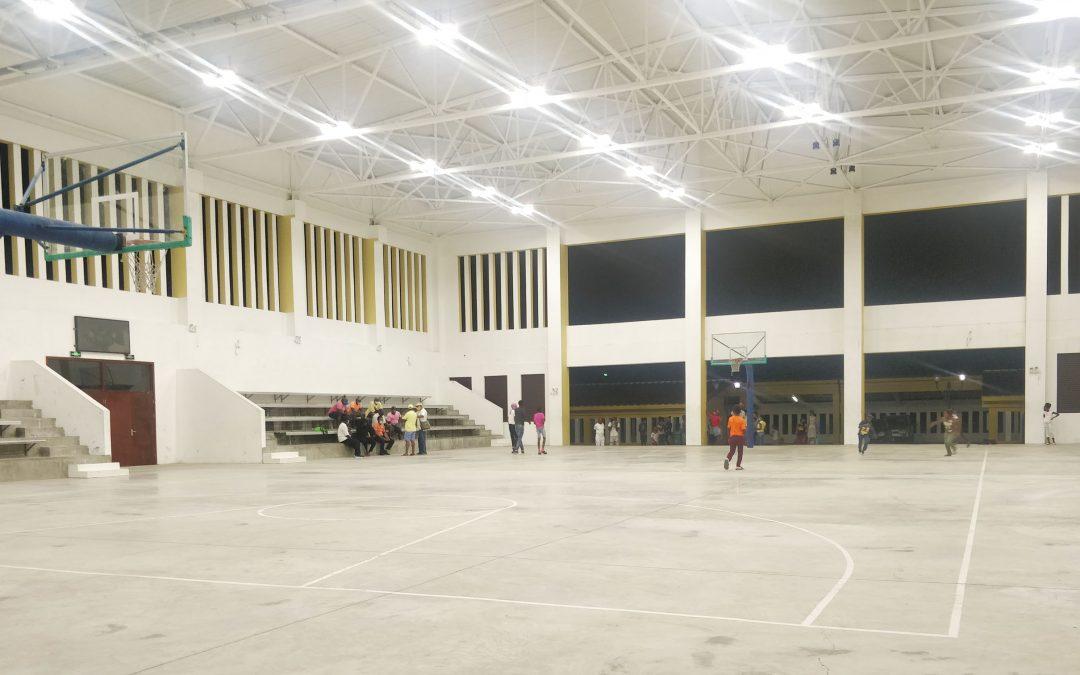 Heated row brings a halt to skate rink activities
