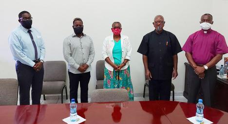Pentecostal Assemblies elects new presiding bishop, executive